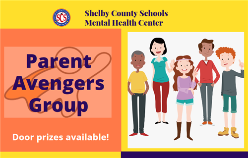 parent avengers group mental health