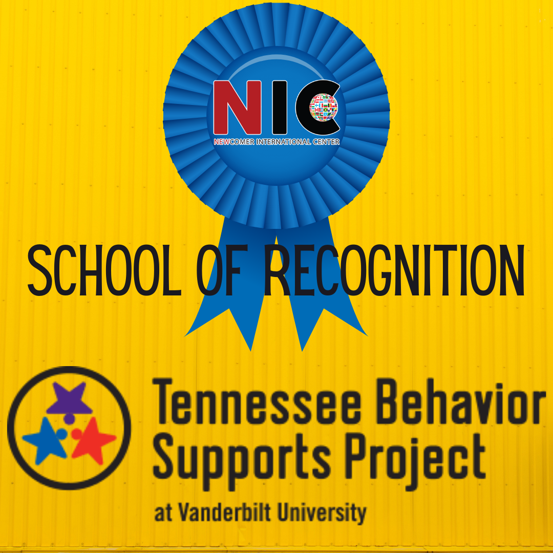 NIC IS RTI2-B SCHOOL OF RECOGNITION