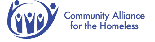 community alliance for the homeless
