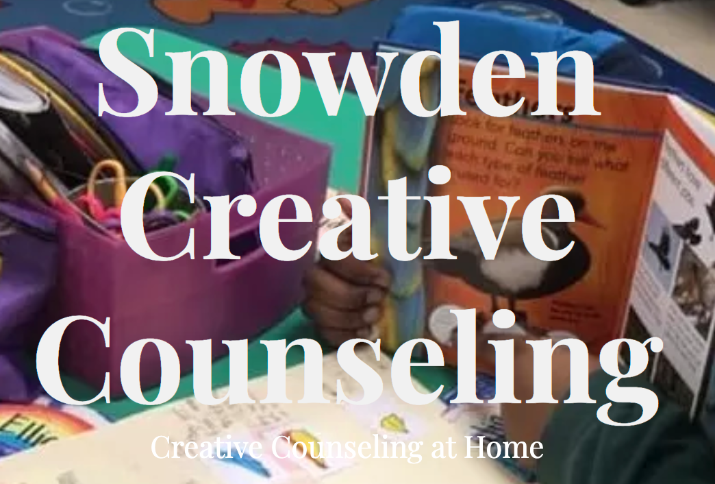 Snowden School Counseling