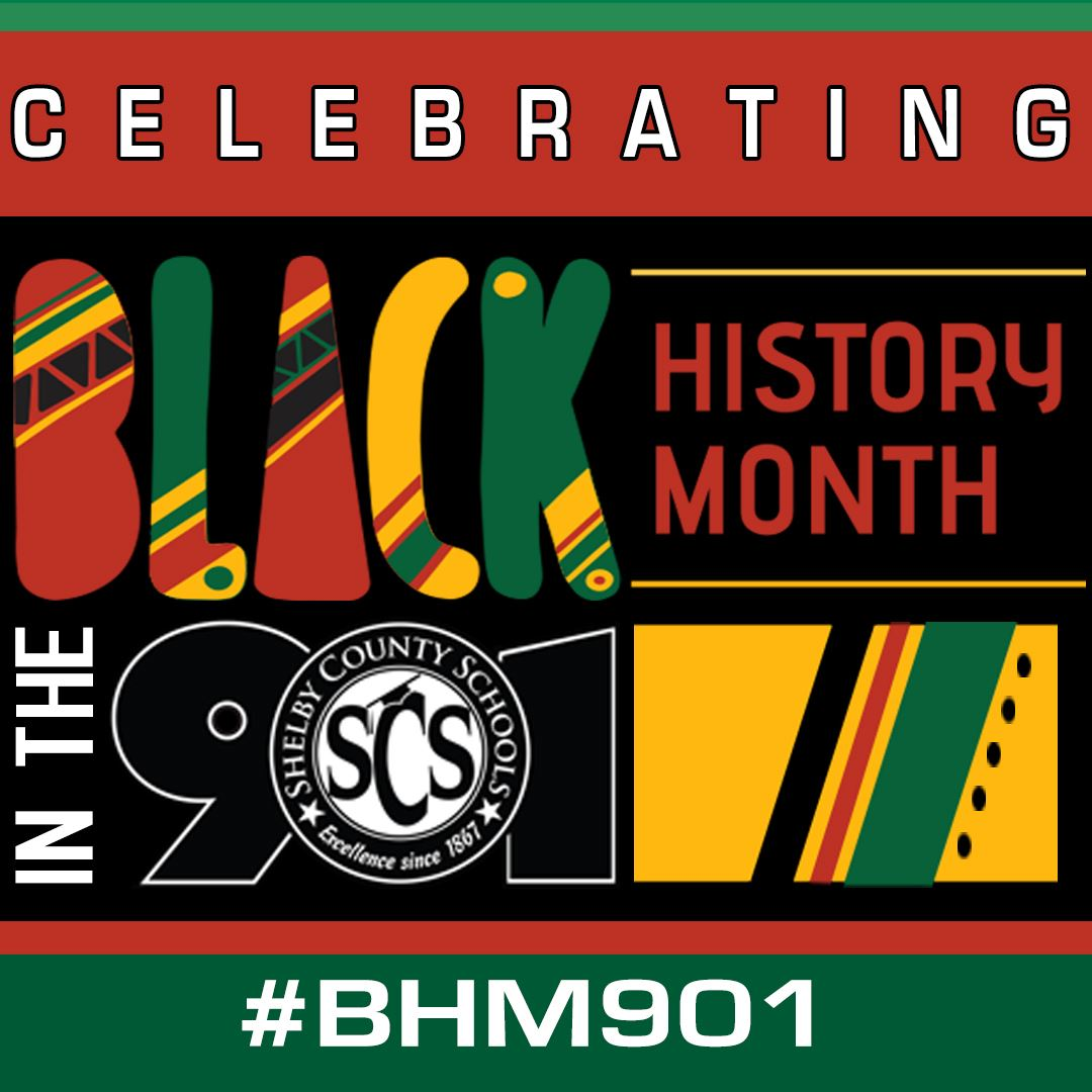 Black History Month Student Contest