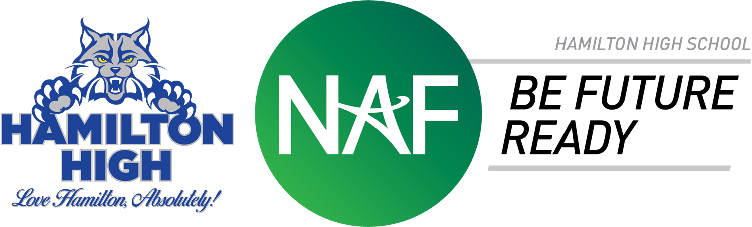 JOIN NAF ACADEMY