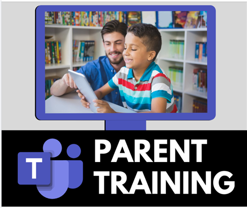 parent training picture
