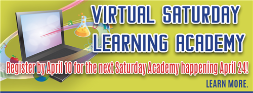 April Learning Academy