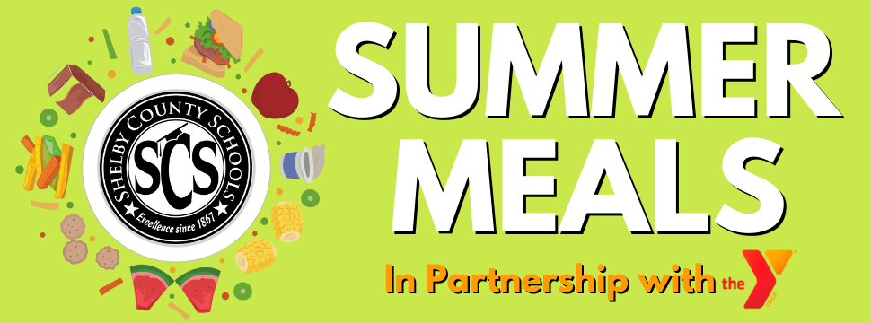 Student Summer Meal Distribution
