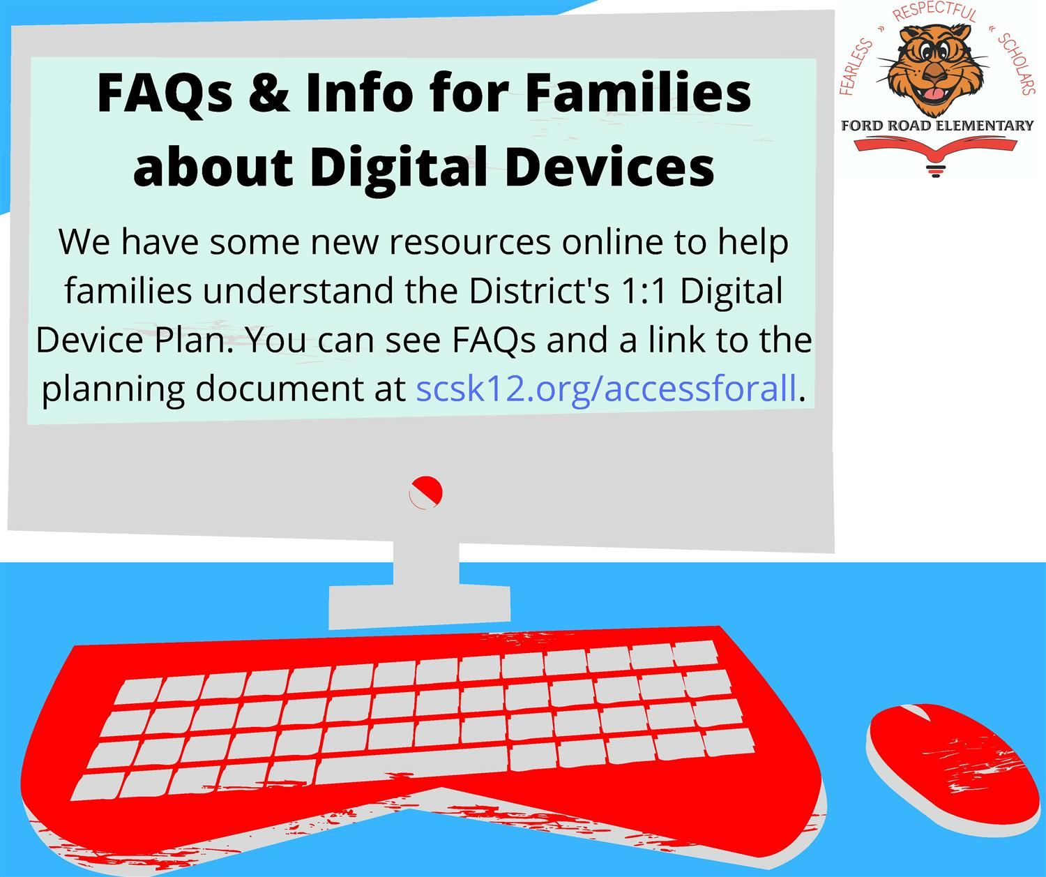 Devices FAQs
