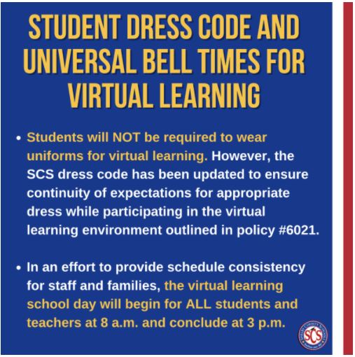 Virtual Bell Time
