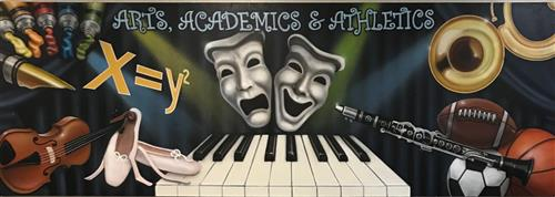 Arts, Academics & Athletics