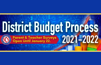 SCS Seeks Community Input on 2021-22 Budget Priorities