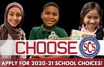 School Choice opens Jan. 28