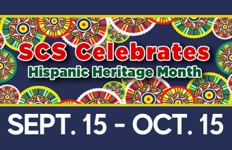 SCS Celebrates Hispanic Heritage with Month of Events & Activities