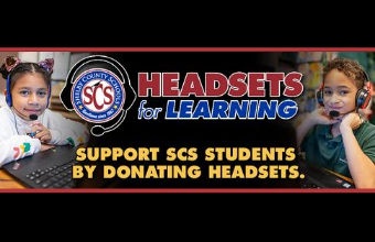 Support Our Students by Donating Headsets for Learning!