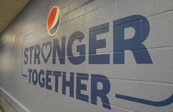 Memphis Grizzlies and Pepsi Unveil Incentive Room at Booker T. Washington