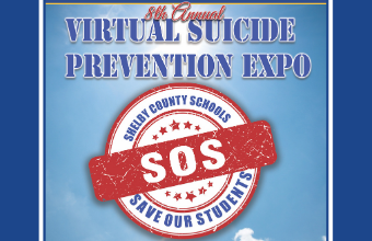 Get Facts & Resources to Support Suicide Prevention during the 8th Annual SCS Suicide Prevention E