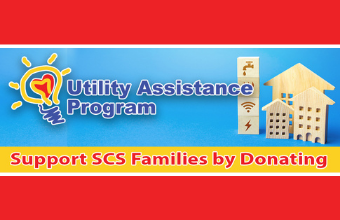 SCS Board & School Seed Partnering to Provide Utility Assistance to Eligible Families