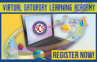 The Next Saturday Learning Academy is December 12 with Reading & Math Enrichment for K-8 Students &