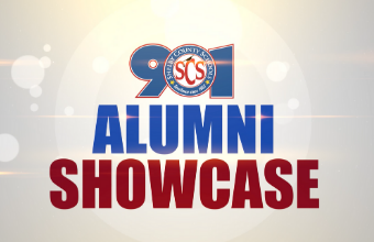 SCS Alumni Showcase: James Kelly