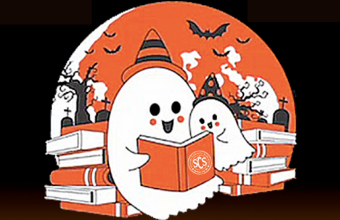 "SCS Hosts 2nd Annual ""Boo For Books"" Literacy Event"