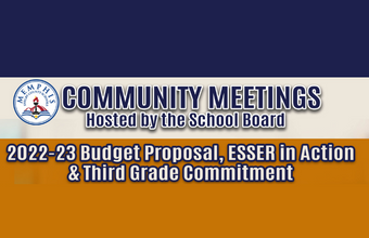 Return Stronger Community Town Halls: Get Updates about the Reopening of Schools Feb. 27 (Pre-K-5) & Mar. 6 (6-12).