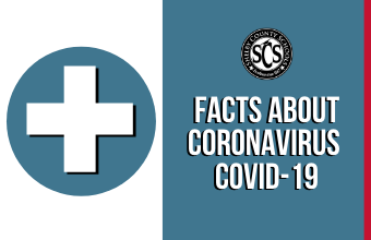 Facts about Coronavirus COVID-19