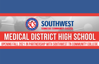 SCS Accepting Applications Ahead of Opening for New Collegiate High School