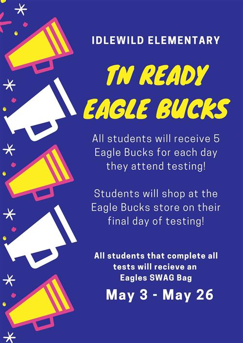 tn ready eagle bucks