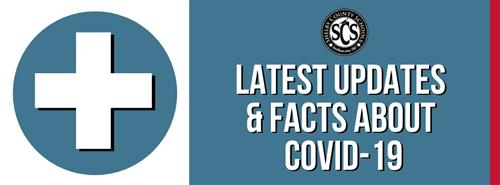 SCS COVID-19 Facts & Resources