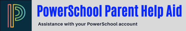 PowerSchool Help Aid