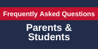 Parents and Students FAQ: District Update