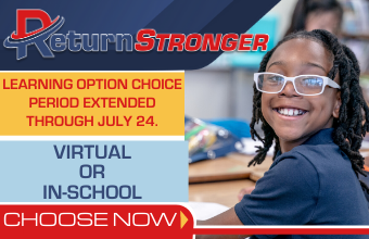 SCS Learning Options