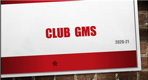 GMS Clubs
